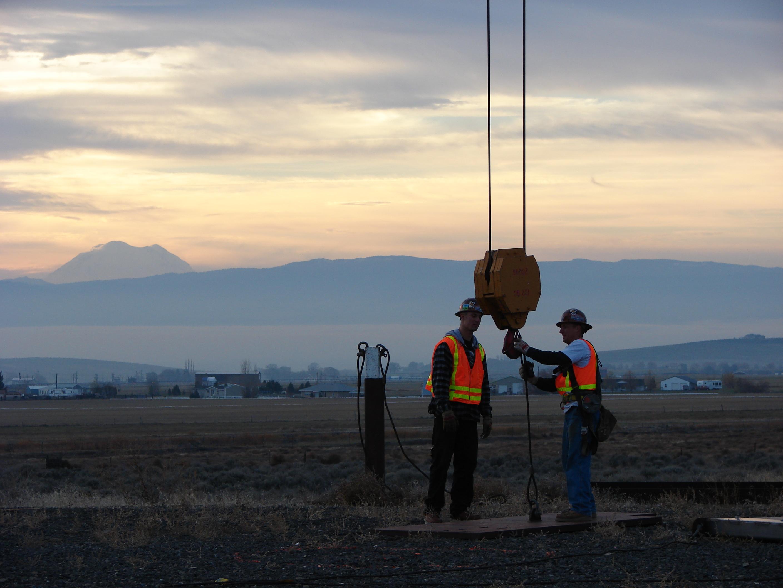 Operating Engineers Regional Training Program | NCCCO